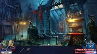 Grim Legends 3The Dark City – Part 1 Let's Play Walkthrough BETA