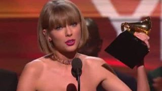 Taylor Swift – 58th GRAMMYs